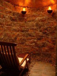 Соляная пещера в Королёве