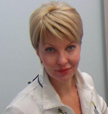 Врач-дерматокосметолог Кручинина Ирина