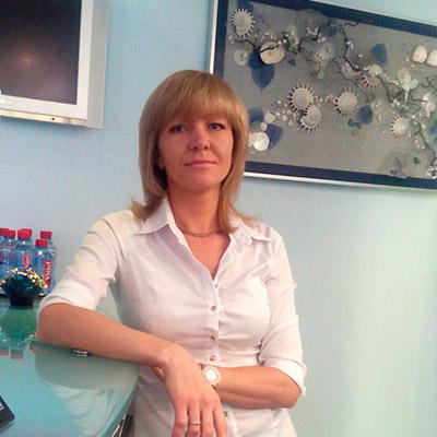 Баязитова Татьяна