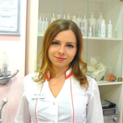 Мокшенинова Ольга