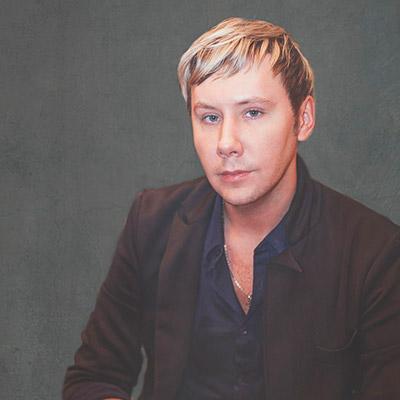Олейник Алексей
