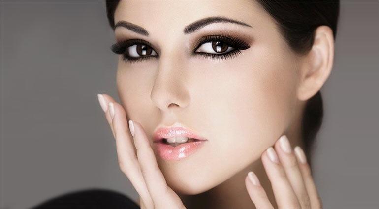 Перманентный макияж — Визаж —