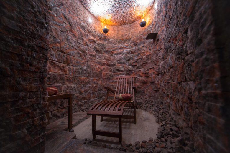 Соляная пещера - Королёв