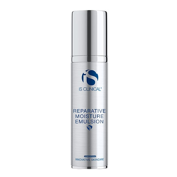 iS CLINICAL эмульсия  REPARATIVE  MOISTURE EMULSION.