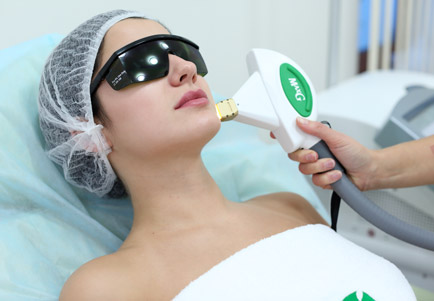 Лазерная и аппаратная косметология