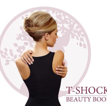Обертывание-для похудения T-shock
