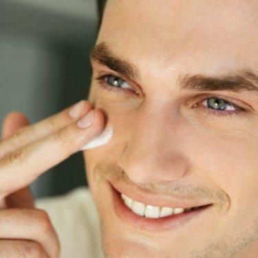 Мужчины, что советуют косметологи